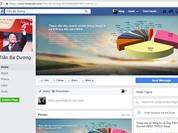 Phát hiện nhiều tài khoản Facebook giả mạo Chủ tịch HĐQT Thaco