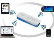 Hướng dẫn phát WiFi bằng iPhone và điện thoại Android, Windows