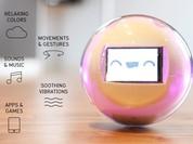 Ra mắt robot giúp trẻ tự kỷ và khuyết tật học tập tốt hơn