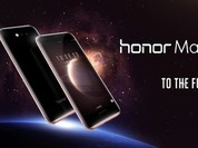 Honor Magic - smartphone ma thuật có trí thông minh nhân tạo