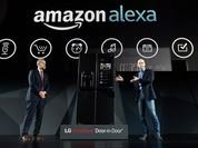 Trợ lý ảo Alexa phô trương sức mạnh tuyệt đối ở CES 2017