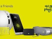 """LG """"dọa"""" sẽ trang bị Wi-Fi cho mọi đồ gia dụng ra mắt trong năm 2017"""