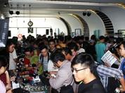 Chợ phiên máy ảnh cuối năm giữa Sài Gòn