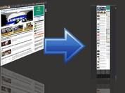 Cách chụp màn hình toàn bộ trang web