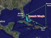 Vén màn bí ẩn Tam giác quỷ Bermuda