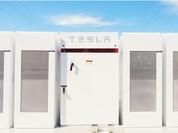 Tesla ra mắt nhà máy trữ điện lớn nhất thế giới