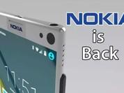 Nokia năm 2017: Nhà vua trở lại?