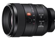 Sony bất ngờ ra mắt ống kính FE 85mm f/1.8 và 100mm f/2.8 STF GM OSS