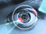 iPhone 8 có khả năng mở khóa máy bằng mống mắt