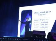 Samsung Galaxy A 2017 về Việt Nam với giá từ 6,5 triệu đồng