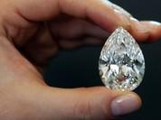 Sẽ có smartphone sử dụng màn hình kim cương