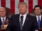 Đêm nay, ông ấy đã trở thành Tổng thống