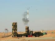 Iran thử nghiệm thành công hệ thống tên lửa phòng không S- 300