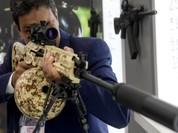Tập đoàn Kalashnikov bắt đầu sản xuất hàng loạt mẫu súng máy mới