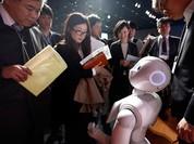Nhật Bản không sợ nền kinh tế 'trí tuệ nhân tạo'