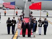 Chùm ảnh Những giờ phút đầu tiên Thượng đỉnh Trump - Tập Cận Bình
