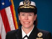 Nữ thuyền trưởng chỉ huy tàu phóng tên lửa vào căn cứ không quân Syria