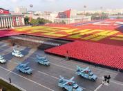 Tại sao Mỹ không thể tấn công Triều Tiên như với Syria