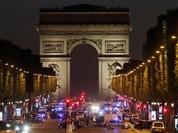 Vụ nổ súng ở trung tâm Paris: Kẻ khủng bố là thành viên IS