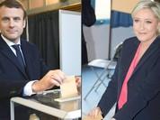 Bầu cử Tổng thống Pháp: Không có bất ngờ!