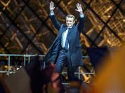 Emmanuel Macron - Tổng thống mới trẻ nhất lịch sử Pháp