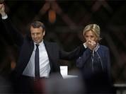 Tình sử của Tân Tổng thống Pháp: chuyện bây giờ mới kể