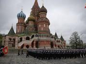 Lễ duyệt binh mừng Ngày Chiến thắng tại Matxcơva