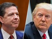 Sa thải Giám đốc FBI: Ông Trump chứng tỏ không sợ bất kỳ ai