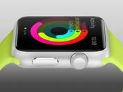 Apple Watch có thể dò ra nhịp tim bất thường chính xác tới 97%