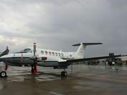 Nhật Bản: Một máy bay trinh sát biến mất khỏi màn hình radar