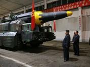 Triều Tiên phóng tên lửa, ai được lợi?
