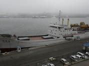 Mở tuyến tàu thủy định kỳ Triều Tiên - Nga