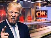 Ai trong giới truyền thông chống lại Trump nhiều nhất?