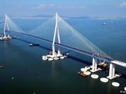 Người Trung Quốc muốn xây dựng đường hầm nối Crimea với đất liền Nga