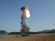 Triều Tiên sẵn sàng thử tên lửa đạn đạo xuyên lục địa