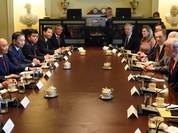 Việt-Mỹ ra Tuyên bố chung về tăng cường Đối tác toàn diện