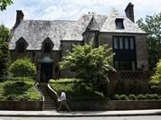 Cựu tổng thống Barack Obama mua nhà 8 triệu USD