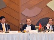 Thủ tướng gặp 60 doanh nghiệp IT Nhật: Cú hích cách mạng công nghệ 4.0