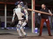 Google bán công ty chuyên sản xuất robot 'gây ác mộng'