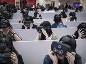 Năm 2021: Người Trung Quốc sẽ vượt Mỹ về sử dụng kính thực tế ảo