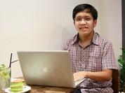 Phần mềm giải toán thông minh Math Solver của người Việt
