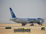 Mỹ bỏ lệnh cấm các thiết bị điện tử trên các chuyến bay của EgyptAir