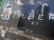 Uber tạm ngưng các dịch vụ tại Macau