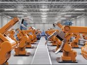 Hơn 75% công nhân Mỹ không lo mất việc làm vì bị robot thay thế