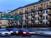 Los Angeles: Chi 1 tỷ USD mua xe buýt chạy bằng điện