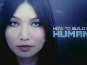 Robot - bác sĩ, tương lai nhân loại về đâu?