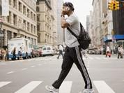 Thành phố đầu tiên cấm sử dụng smartphone khi đi bộ qua đường