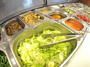 Bữa ăn nhân viên Google: Nhiều nấm, ít thịt, phở Việt Nam được ưa chuộng!