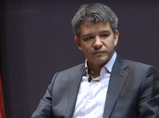 CEO Travis Kalanick: Tôi sẽ là Steve Job thứ 2, quay về vực dậy Uber