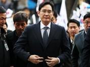 Một mùa hè khó quên của Samsung: Bê bối tham nhũng, lợi nhuận kỷ lục